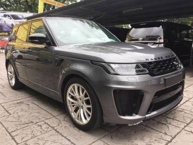 Recon Land Rover Range Rover for sale