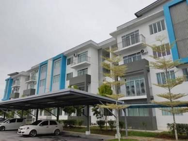 Stutong Heights Apartment 3 At Jalan Stampin Baru Lorong 24