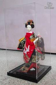 Japanese Antique Maiko Doll