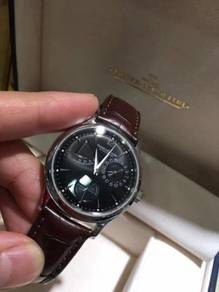 Jaeger-LeCoultre MasterControl 1000 Hours