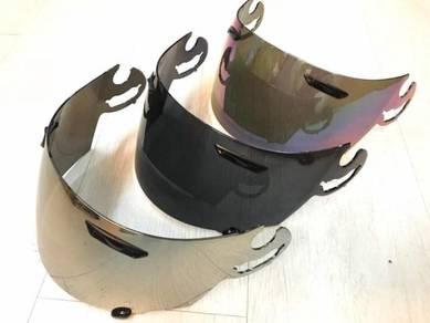 Visor Arai RX7 - RR4/RR5