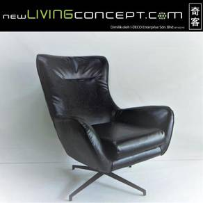 Lounge chair - frm7169-pb