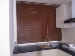 Kitchen Aluminium Venentian Blinds