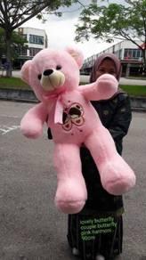 Teddy bear90cm