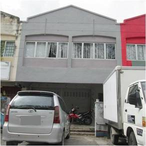 Double Storey Shop Office, Taman Putra Perdana, Puchong