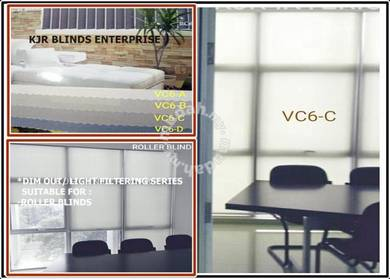 Roller blinds Manual Chain System Code:RC-3 Series