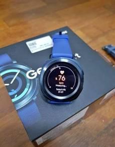 Gear Sport Blue Fullbox SME