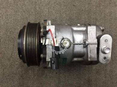 Saga BLM FLX _ Gen2 Persona _ Air Cond Compressor