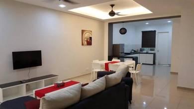 Seaview Silverscape Condo Hatten  2 Room Melaka Raya Atlantis