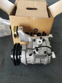 Wira Satria1.3 1.5 1. 6 Saga Aircond Compressor