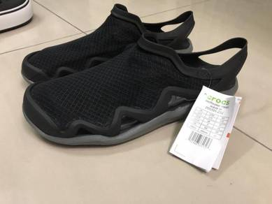 Original Crocs Swiftwater Mesh wave Water Shoe