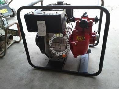 Pam air diesel 7hp -Kato high pressure pump