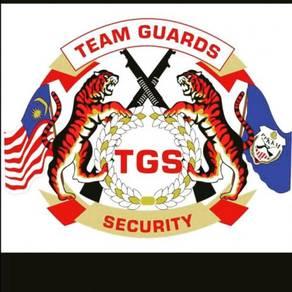 Pengawal Keselamatan / Pegawai In House Security