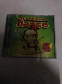 Little Chicken Dance