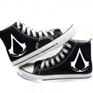 Shoes- assassin creed