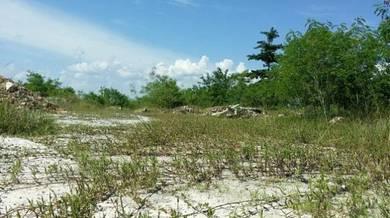 Puncak Alam 3 - acresIndustrial Land (Facing Mainroad)