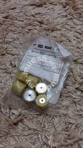 Weight Roller 10gms(Yellow)