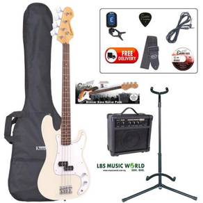 Encore Bass Guitar Outfit EBP-E4 (UK)