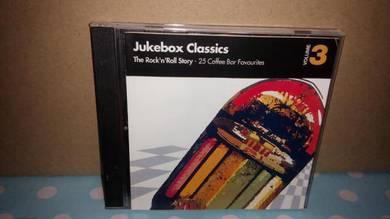 CD Jukebox Classics