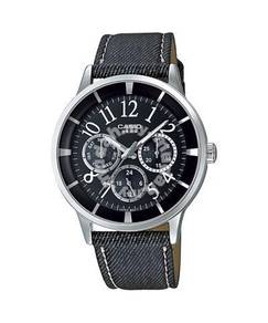 Watch - Casio Leather LTP2084B-2B - ORIGINAL