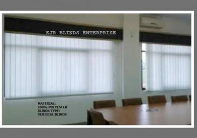 Vertical Blinds-AL682 ALBBA Series