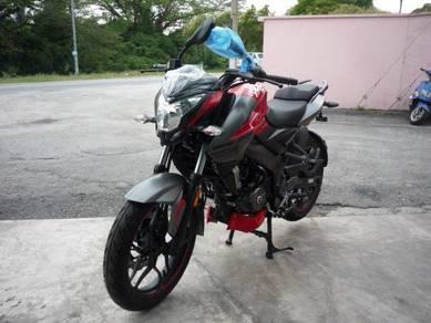 Modenas ns200