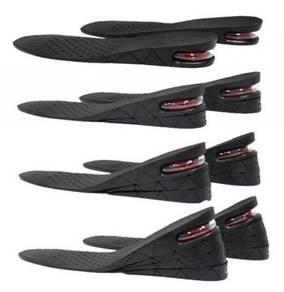 3-9CM Shoes Insole Tapak Kasut Tambah Ketinggian