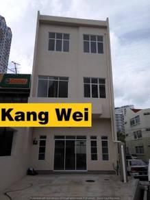ShopLot Jalan Kampung Relau Opposite I Avenue Bukit Jambul Bayan Lepas