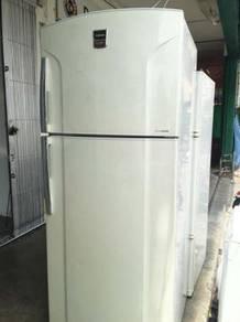 Toshiba Huge Big Fridge Refrigerator Peti Sejuk