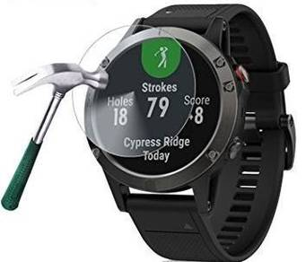 Garmin Fenix 5,5S Watch Temper Glass Protector