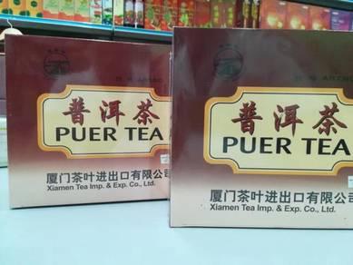 Chinese Tea PUER TEA (tea bag)