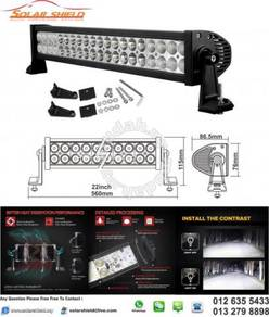 LED Sport Light Bar 4X4 22inch