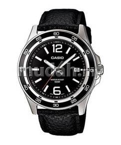 Watch - Casio Leather MTP1373L - ORIGINAL