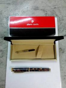 TExp Pierre Cardin Fountain Pen Vintage
