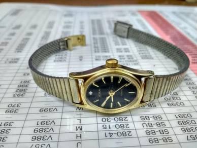 Original Aqua watch by Timex Lady