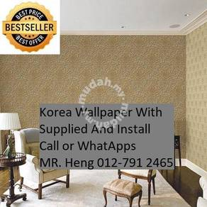 Simple Design With Wall paper with Install 174K