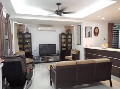 2 Storey Semi Detached Taman Bungah Mawar