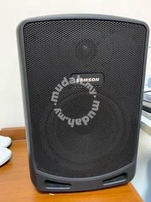 Samson expedition express portable PA system