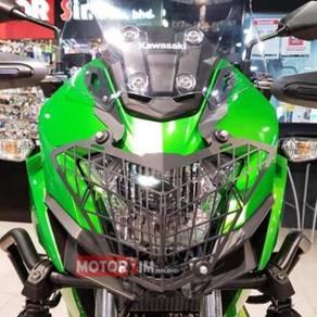 Versys 250 - MotorSim