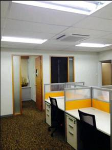 !!Below Market Value: Office Space - Oasis Ara Damansara for Sale!!!
