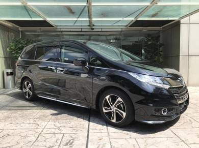 Recon Honda Odyssey for sale