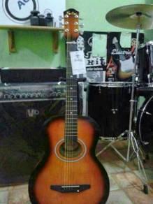 Gitar Sunburst