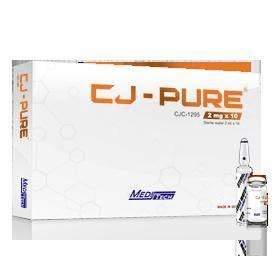 CJ-Pure CJC-1295 growth hormone muscle gain