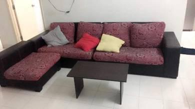 Fully Furnished Lagoon Perdana Apartment At Bandar Sunway nr Taylor