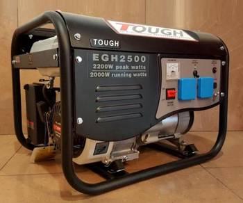 EuroX/Europower EGU2500 Gasoline Generator 2KW