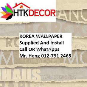 Decor your Place with Wall paper� 634FW
