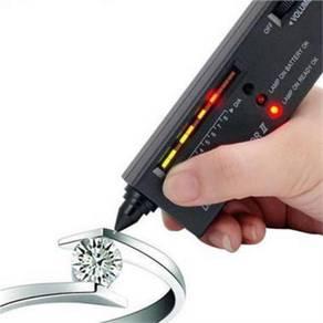 LED Diamond Gem Stone Tester Meter