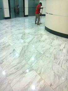 Ac,,, polishing marble & varnish parquet