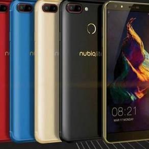 ZTE Nubia N2 lite (3GB RAM | 5.7