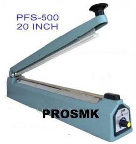 Prosmk 20'' 500mm impulse sealer (METAL BODY)NEW